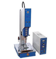 ultrasonic plastic welder