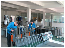 China friction welding machine supplier_kaer