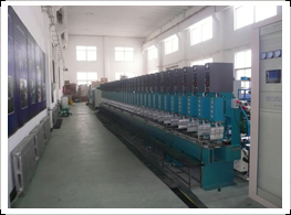 China plastic welder producer_kaer